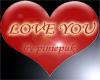 LOVE YOUUUUUU