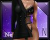 Vanda Black, Dress