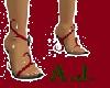 xmas heels*AJ*