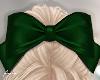 f. green cheer bow