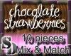 ChocStraw M&M 1