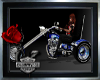 ~Kali's Chopper Trike~