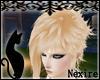 [Nex]Aleph Hair Layered