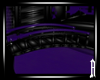 A~ Paws Bridge ~Purple