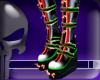 Cybertrash Inc Boots