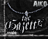 [Aiko]Gazette Necklace