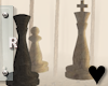 Fall'en Chess Pieces 2