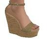 TF* CHEAP Tan Sandals