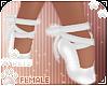 [Pets] Ballet | White