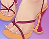 ct Laces Sandals