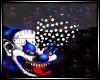 Creepy Clowns Wall