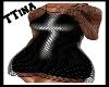 x Fishnet Cross Dress x