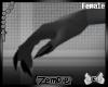 Z; Black Claws