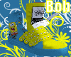 *R*SpongeBob Kickz