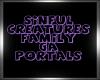 SFC Portals
