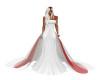 Sis Nev's Wedding Dress