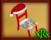 Christmas Chair Gift