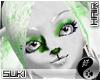 {Su}Lime Snow SAORI