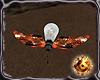 Zap! The Flying Bulb
