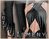 [Is] Star Latina Impulse