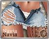 Tattoo Skirt