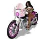 ~RD~ Breast Cancer Bike