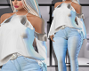 Jean outfit RLL