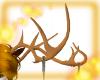 ~{Tox}~ La Faun Horns