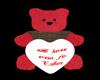 Dutch Love Bear