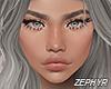 . Khloe - freckled