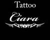 CiaraPhoenix Tattoo