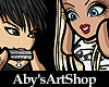 [AbyS]-Harmonica&Amanda-