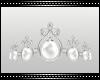 Crown Cabaret White