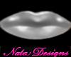 silver lipstick small