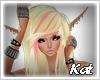 Kat   Loren blonde red