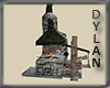 [DTR] Medieval Smithy