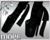Black in Love Boots