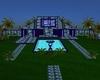 Royal Blue Retreat Villa
