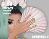 <J> Drv Hand Shell