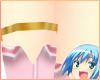 ~R~ Jibril garter