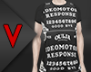 [V]Ideomotor Graphic T