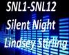 B.F Silent Night Lindsey