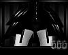 ~V~ B: Lay. Pvc Skirt
