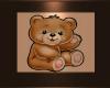 Pk/Bwn Bear FamilyChair2