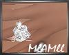 -M-  ❥ Promise Ring
