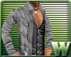 *WW* GQ Jacket Gray
