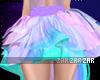 *Z* Unicorn Addon Skirt