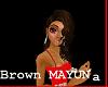 [KK] MAYUNA BROWN (F)