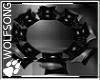 WS ~ Chrome Circle - B00