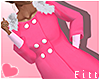 Girly Fur Coat e